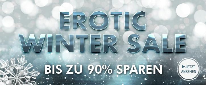 >HOT: Erotic Winter Sale bei SinEros.de