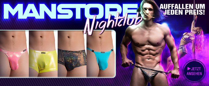 SEXY: Nightclub Editionen bei SinEros.de