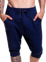 JOR London: Lounge Pant, blau