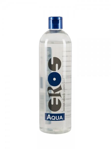 Gleitgel: EROS Aqua (500ml)