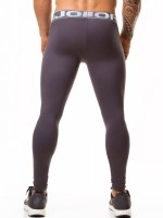 JOR Fitness: Long Pant, grau