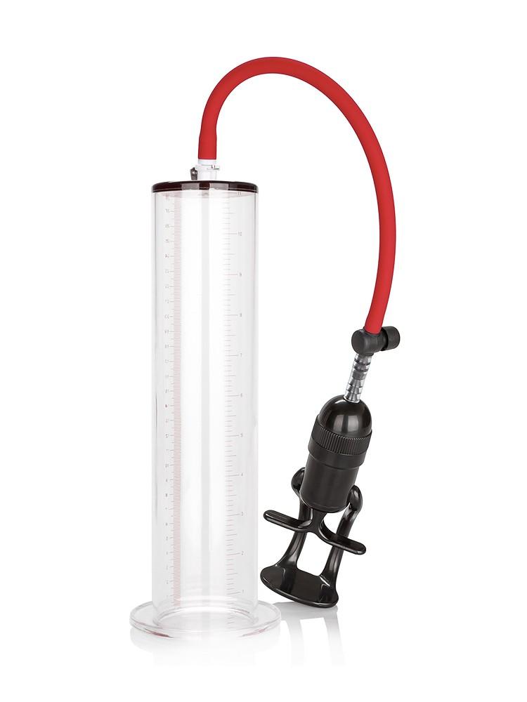 Colt COLT Big Man Pump System: Penispumpe, transparent