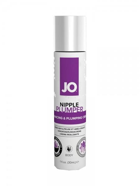 System JO Nipple Plumper: Nipple-Creme (30ml)