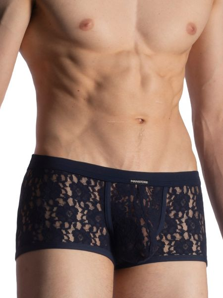 MANSTORE M853: Bungee Pant, night