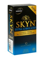 Manix SKYN Extra Lubricated 10er Pack