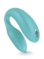 WeVibe Sync: Klitoris- und G-Punkt-Stimulator, blau