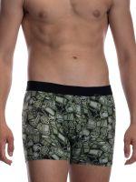 Olaf Benz RED2065: Boxerpant, laurel202