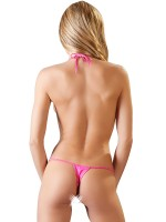 Minimalbody, pink