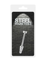 Steel Power Tools Cockpin: Edelstahl-Dilator