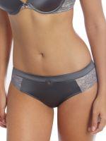 Sassa Magic Lace: Slip, dusty grey