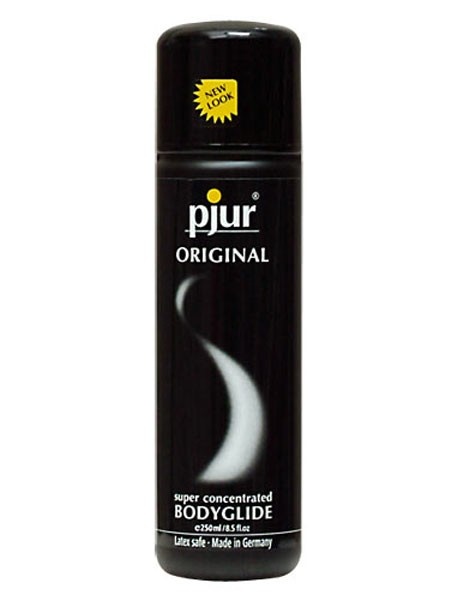 Gleitgel: pjur Original (250ml)