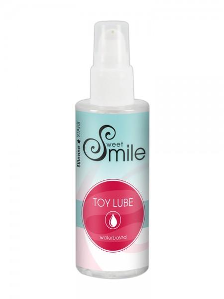 Gleitgel: Sweet Smile Toy Lube (100ml)