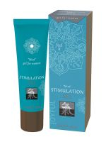 Shiatsu Stimulation Cream Woman: Intimcreme Minze (30ml)