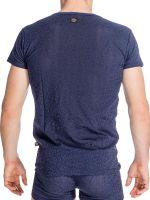 L'Homme Daydream: T-Shirt, marine