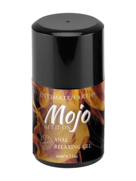Gleitgel: Intimate Earth Mojo Anal Relaxing Gel (30ml)