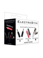 ElectraStim Adapters: Adapter-Set 2mm Pin/4mm Raster
