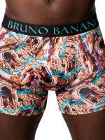 Bruno Banani Antique Art: Short, bunt