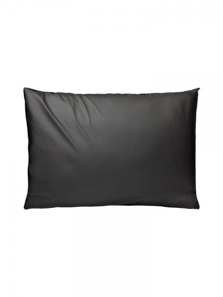 Kink Wet Works Pillow Case: Kopfkissenbezug 76x50cm, schwarz