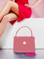Rianne S Classique Vibe Posh: Minivibrator, pink