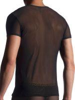 MANSTORE M900: Casual T-Shirt, schwarz
