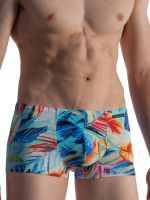 Olaf Benz BLU1853: Beachpant, caribe