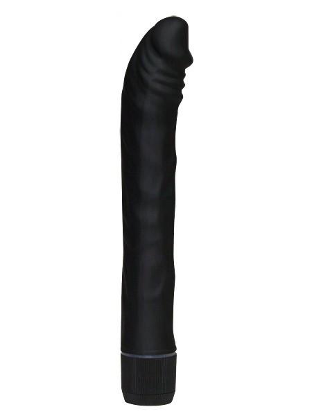 Vibration Noir: Vibrator, schwarz