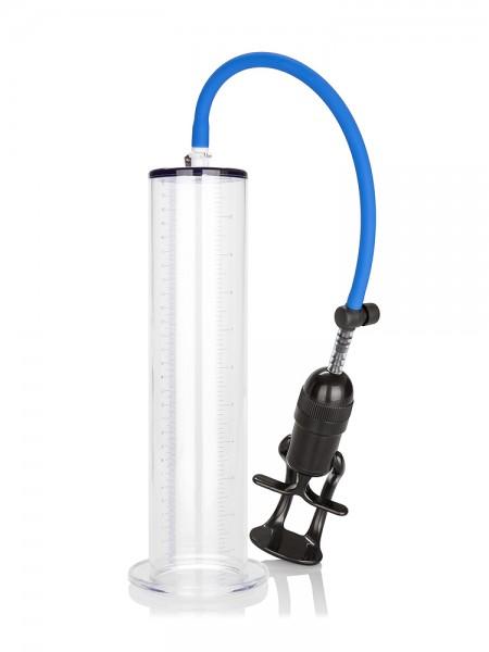 Executive Vacuum Pump: Penispumpe, transparent