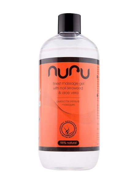 Nuru Massagegel (1000 ml)
