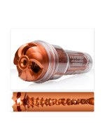 Fleshlight Turbo Thrust Copper: Masturbator, kupfer