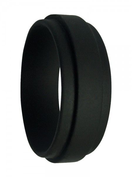 Malesation Power Ring: Penisring, schwarz