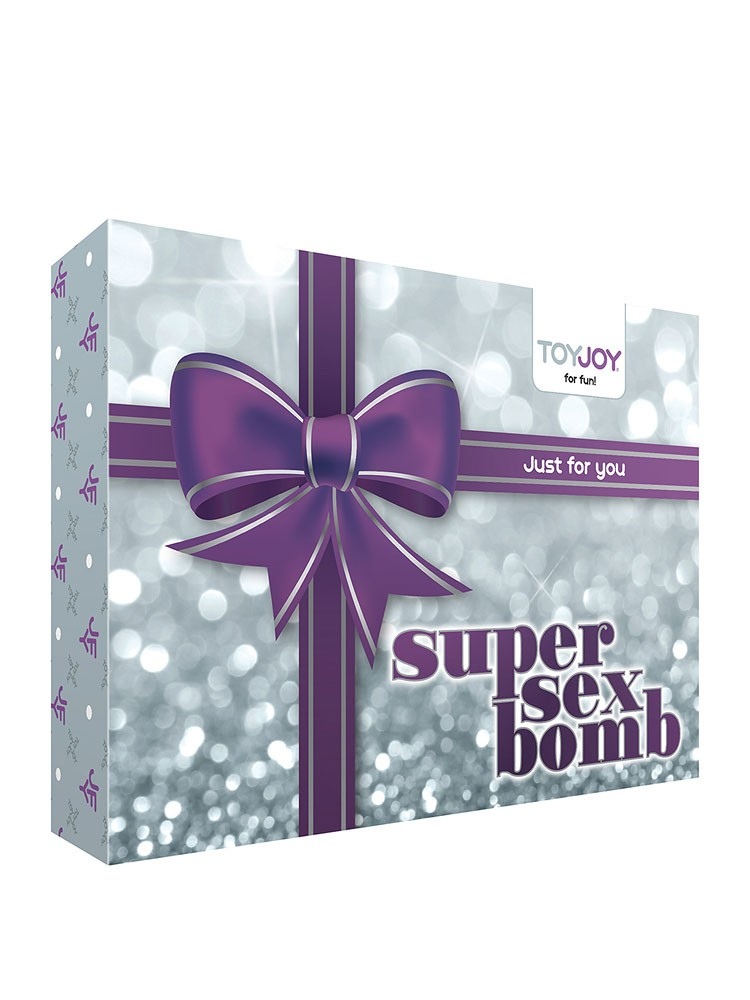 Super Sex Bomb Toy Set