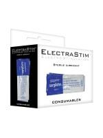 ElectraStim Sterile Lubricant: Gleitgel (10 x 3g)