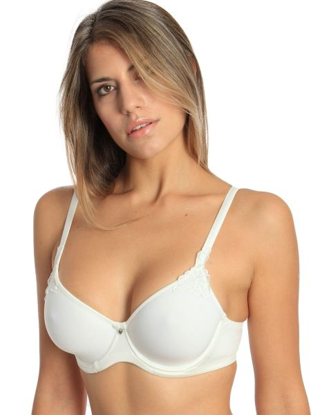 Sassa Classic Look: Flexicup Spacer-BH, ivory
