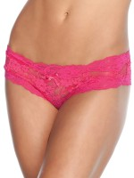 Coquette: Ouvert-Panty, pink