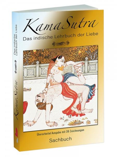 Kamasutra - Das indische Lehrbuch