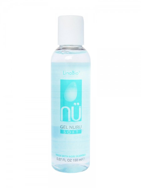 Nu Nurugel Soft: Massagegel (150ml)