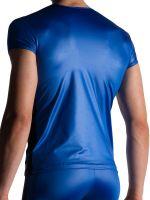MANSTORE M951: Brando Shirt, blau