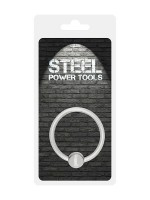 Steel Power Tools Acorn Ring: Edelstahl-Eichelring (32mm)