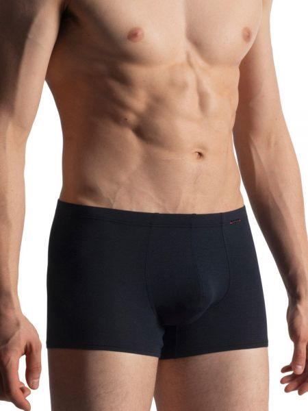 Olaf Benz PEARL1901: Casualpant, obsidian