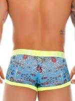 JOR Bugs: Boxerpant, printed