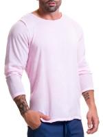 JOR Baru: Longshirt, rosa