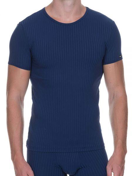 Bruno Banani Antistress: Shirt, dunkelblau