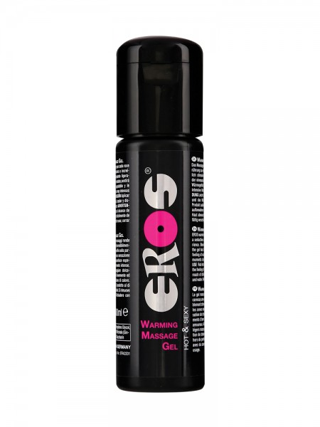 EROS Warming Massage Gel (100ml)