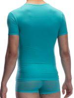 Olaf Benz RED0965: Phantom V-Neck-Shirt, adria