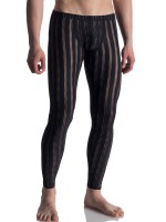 Olaf Benz RED1816: Leggings, schwarz
