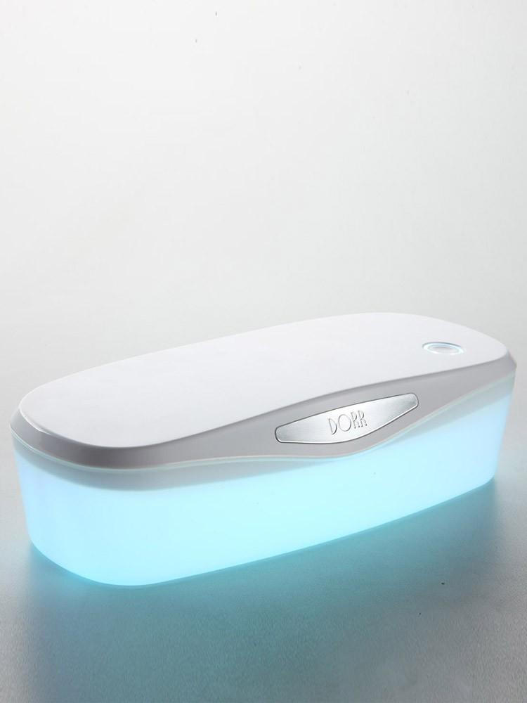 Dorr Wavecare Toy Care System: Antibakterielle Toybox, weiÃ?
