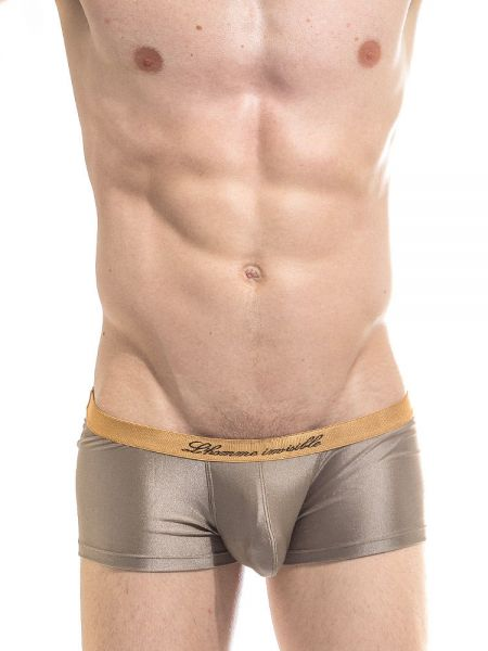 L'Homme Golden Eye: Push-Up Hipster, gold