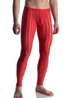 Olaf Benz RED1816: Leggings, rosso