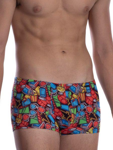 Olaf Benz RED2065: Minipant, gaudy