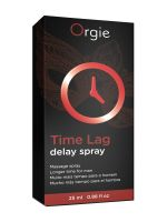 Orgie Time Lag Delay Spray: Verzögerungsspray (25ml)